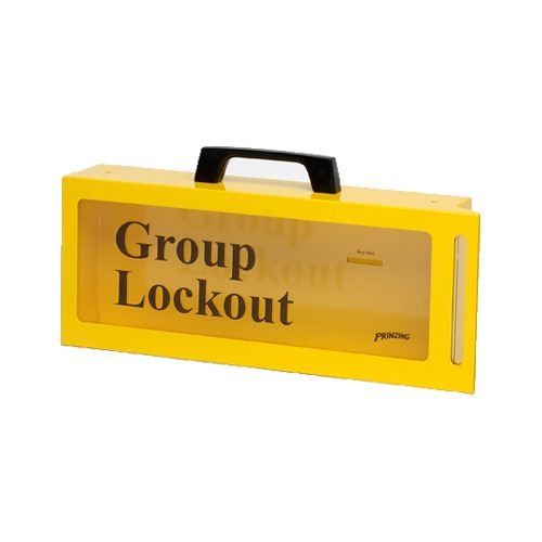 Group lockout box 046134