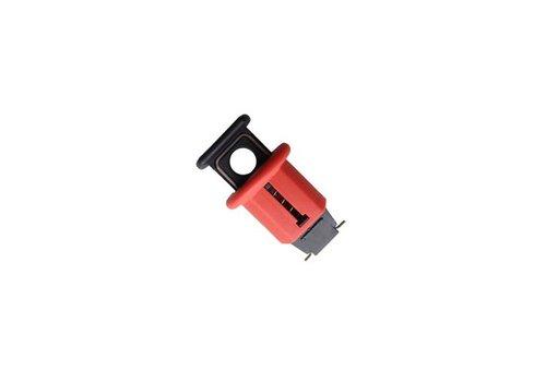 Miniatuurvergrendeling voor stroomonderbrekers (Pin-Out Standard) 090844-090845