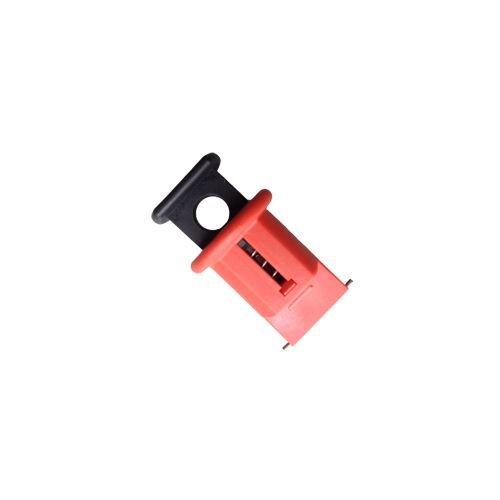 Miniatuurvergrendeling voor stroomonderbrekers (Pin-Out Wide) 090850-090851