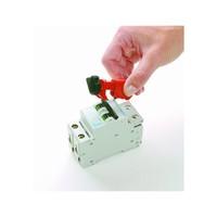 Miniature Circuit Breaker (Tie-Bar TBLO) 090853-090854