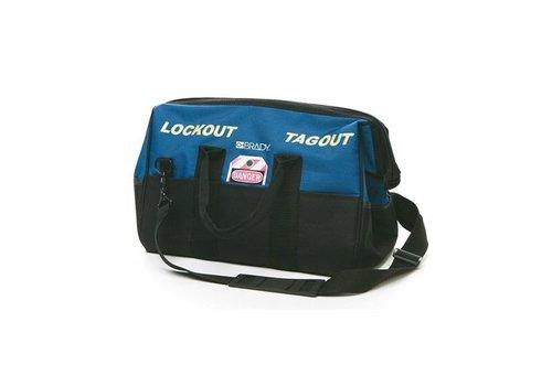 Lockout - Blaue Umhängetasche 099162