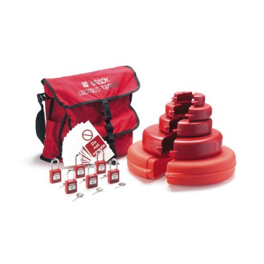 Gate valve lockout kit 806177