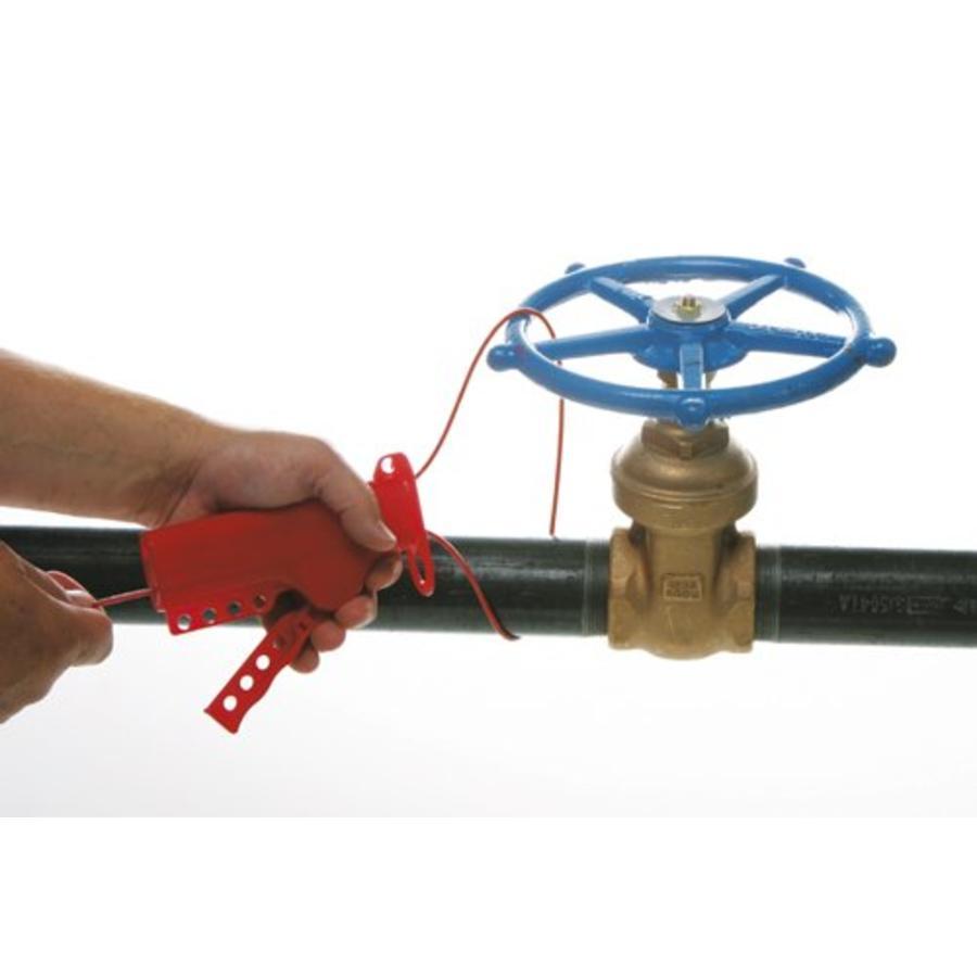 Universeel Kabelvergrendelingssysteem (Metalen kabel) 050943