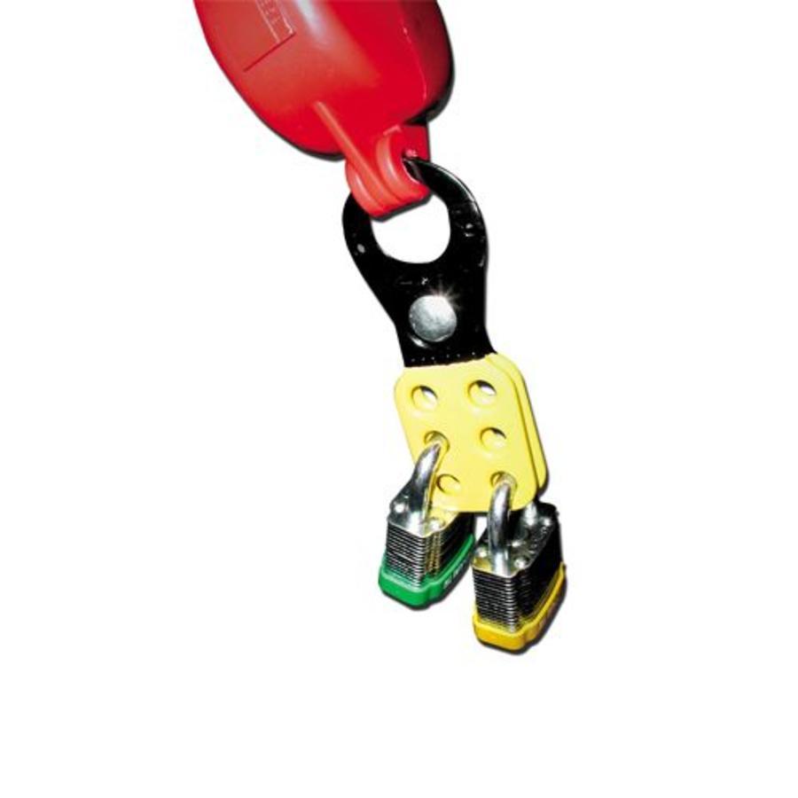 Verriegelungsschliessbügel Stahl 805840-805843