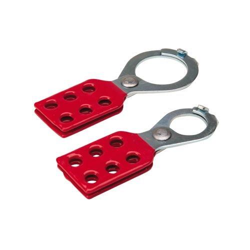 Lockout hasp steel 805840
