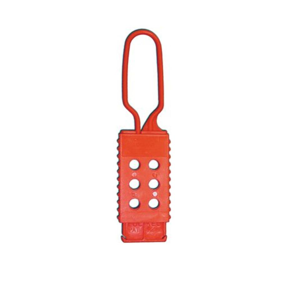 Lockout hasp Nylon 236906
