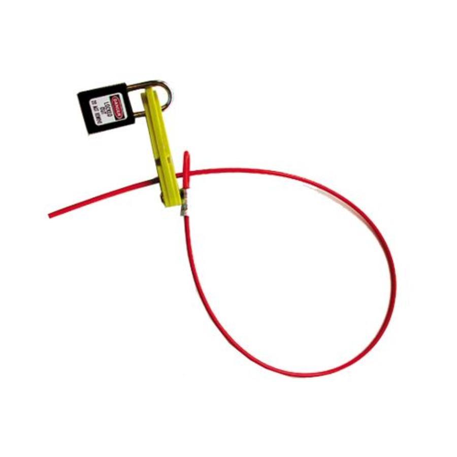 Scissor-Lok lockout device 236921-236922