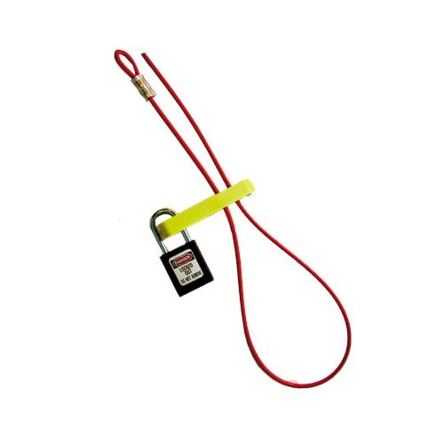 Scissor-lok vergrendelingssysteem 236921-236922