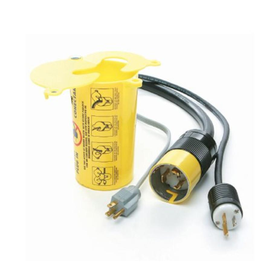 3-in-1 electrical plug lockout 045842