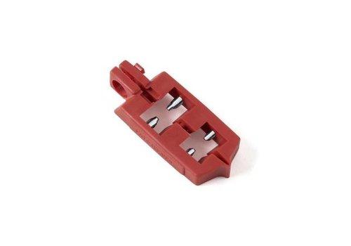 Single pole breaker lockout 065387-065688