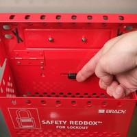 Group lock box 145579-145580