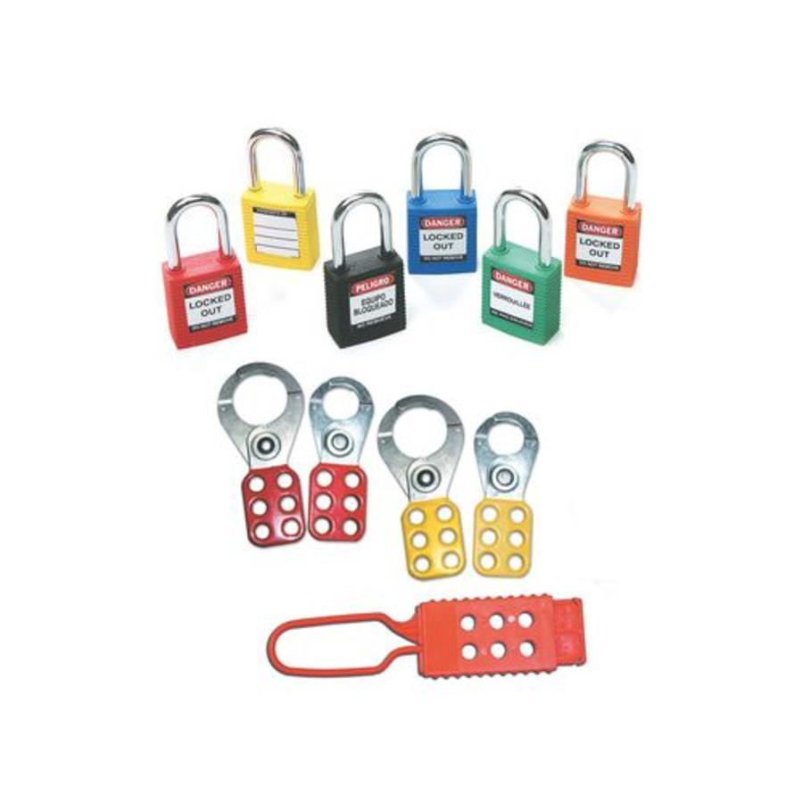 Mini lockout starter kit 805856