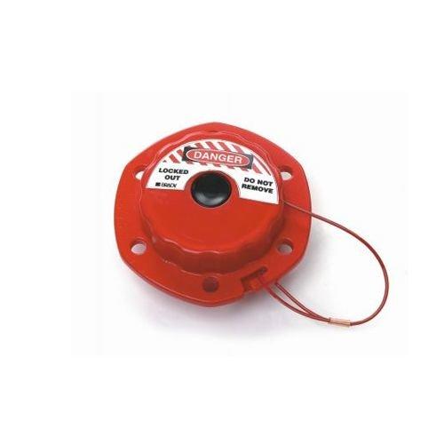 Mini kabelvergendelingssyteeem 050940-051442