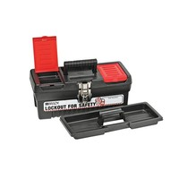 Lockout toolbox 105905-105906