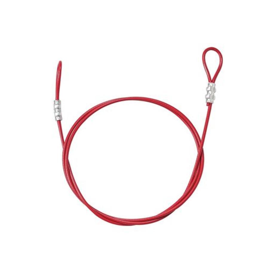 Zweischlaufiges Kabelverriegelungssystem 131063-131066