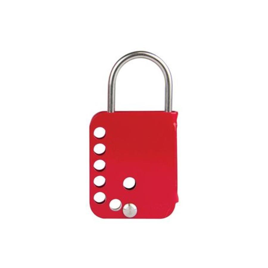 Zweistufige Lockout-Vorrichtung 873384-852439