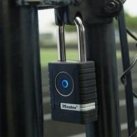 Outdoor Bluetooth Smart hangslot