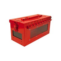 Group lock-out box S600