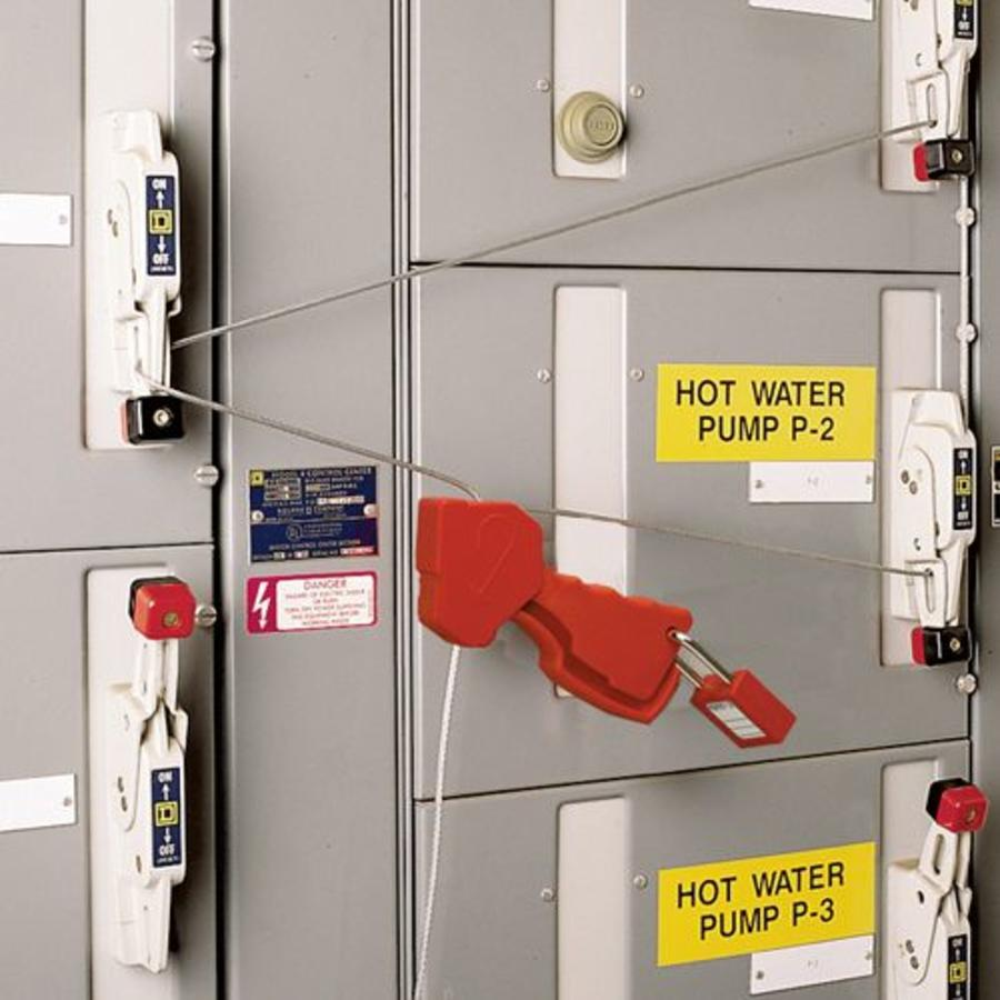 Originele kabelvergrendeling 045191 - 045192 - 065318