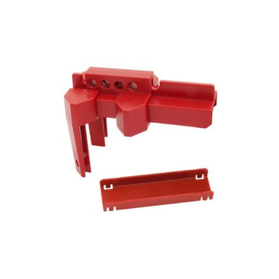 Verstelbare universalschließung für Kugelventilen S3081D in SB-Verpackung.