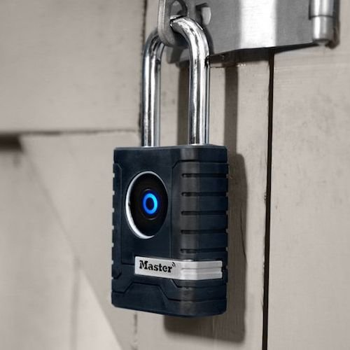 Bluetooth hangsloten