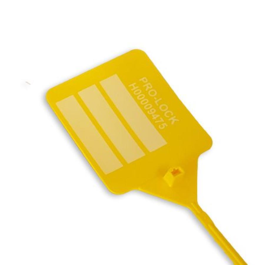 Sicherheits-Seal (500 Sütck) SSHE-002