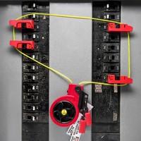 Aufrollbares Verriegelungskabel S856 und S866