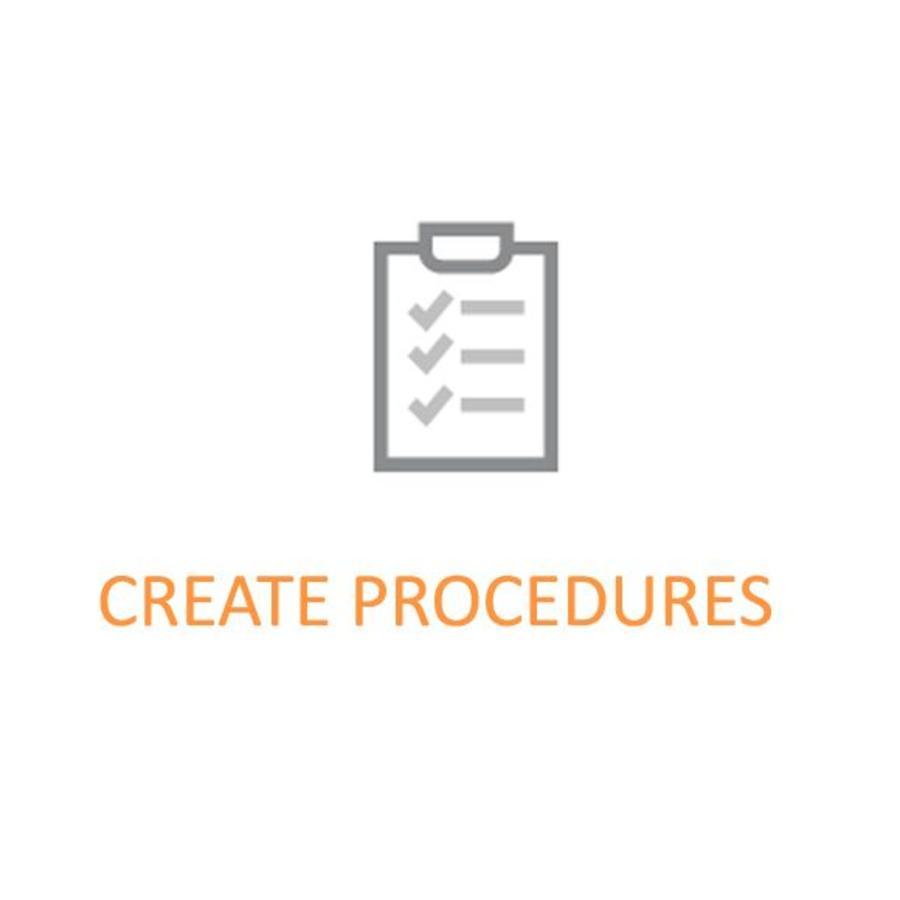 LINK360 Lockout tagout software (per procedure / per jaar)