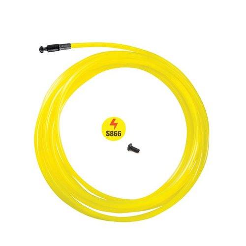 Nylon cable kit PKGP52711 for the S866