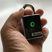 Indoor Bluetooth Smart hangslot
