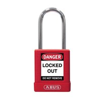 Abus Safelex universele kabelvergrendeling C523-C526
