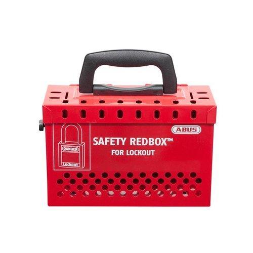 Safety Redbox Wartungsschutzdepot 002984