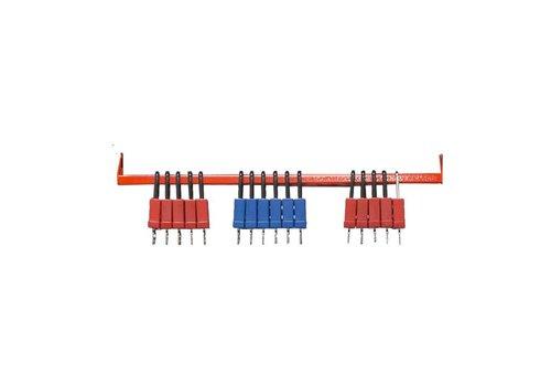 LockPoint hangslotrails 77963