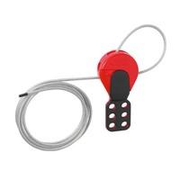 Safelex Universal-Kabel-Verriegelung C506-C515