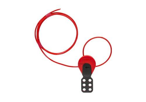 Safelex Verriegelungskabel C523