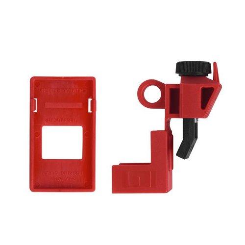 Universal Multi-Pole breaker lockout E201