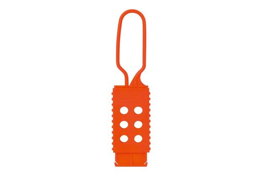 Nylon lock-out hasp  H770