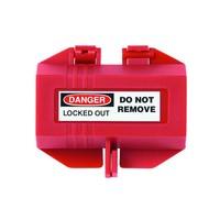 Power plug lockout  P110-P550