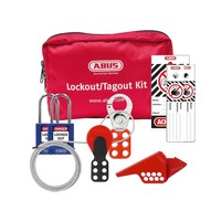 Filled Lock-out pouch SL Bag 121 mechanical (small)