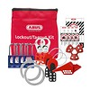 Abus Filled Lock-out pouch SL Bag 131 Mechanical (large)