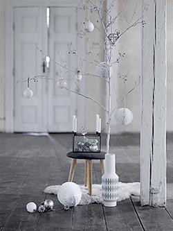 wei e weihnachtsdeko online einkaufen wohnbeiwerk. Black Bedroom Furniture Sets. Home Design Ideas