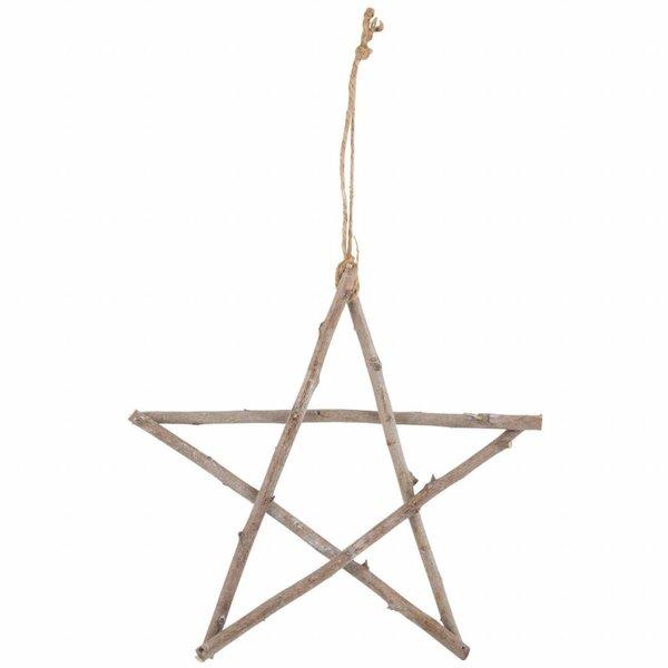 IB LAURSEN Stern aus Zweigen
