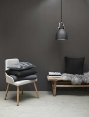 Grau, grauer - Beton