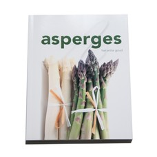 Asperges, het witte goud