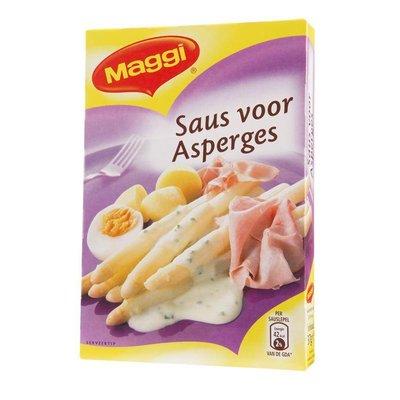 Maggi aspergesaus