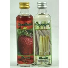 flesje Fruitgenot Asperge 4 cl