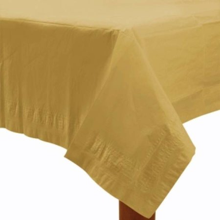 Gouden Tafelkleed 2,74 meter