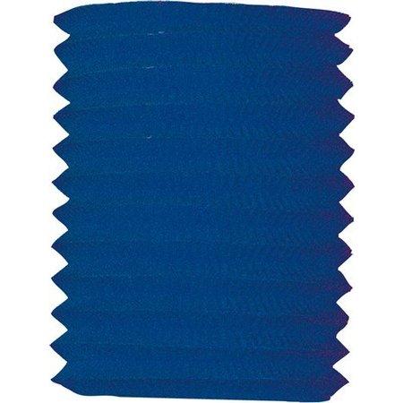 Blauwe Lampion