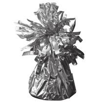 Ballon Gewicht Zilver 160 gram