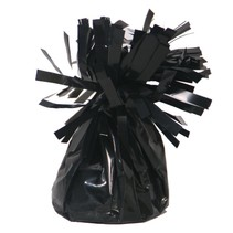 Ballon Gewicht Zwart 160 gram